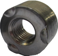 Projetion Weld Nut moreover Weld Nuts Steel Projection Short Pilot Resize likewise Us D as well Pilothex further . on projection weld nuts welding