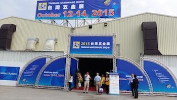 2015 Taiwan Hardware Show