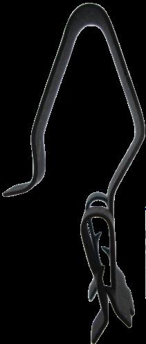 Edge Clip (Trim Type 2)