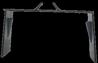 Edge Clip (Trim Type 3)