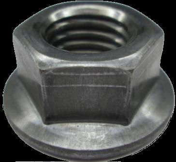 N-DF024-1 Flange Nut