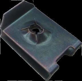 U Nut 4816-003