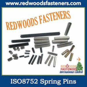 Spring Cotter Pins ISO8752